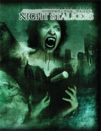 Night Stalkers on DriveThruRPG.com