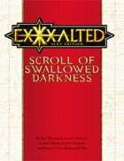 ExXxalted: Scroll of Swallowed Darkness (Censored)