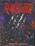 Werewolf The Apocalypse Second Edition