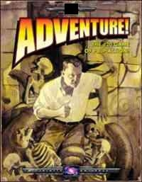 Adventure d20 on DriveThruRPG.com