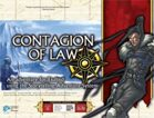 Contagion of Law