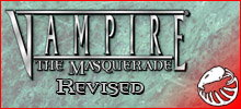Vampire: The Masquerade 3rd Edition