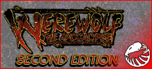 Werewolf: The Apocalypse 2nd Edition