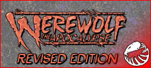 Werewolf: The Apocalypse 3rd Edition