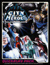 City of Heroes RPG Quickplay Pack