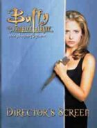 Buffy the Vampire Slayer RPG Director's Screen