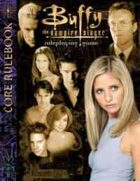 Buffy the Vampire Slayer Roleplaying Game