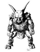 Earl Geier Presents: Demon Dwarf