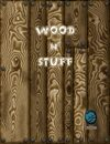 Misfit Studios Stock Covers 6: Wood n' Stuff