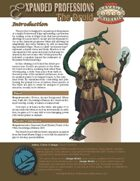 Expanded Professions: The Druid