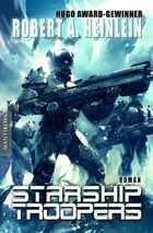 Starship Troopers (EPUB) als Download kaufen