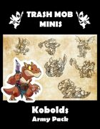 Kobolds: Army Pack