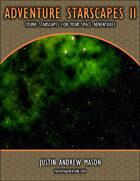 Adventure Starscapes II