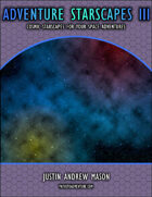 Adventure Starscapes III