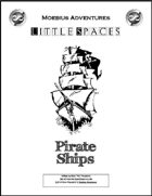 Little Spaces: Pirate Ships