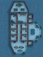 Underwater Base Map