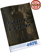 Fate Solo Rules