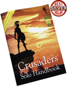 Solo roleplaying using Castles and Crusades