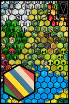 Hex Kit + 4 Tile Sets (Collection)