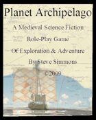 Planet Archipelago Basic Game Rules
