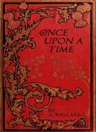 Once Upon A Time: The Fairy Tale RPG