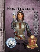 Hospitaller - For 5th Edition