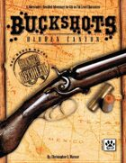 Buckshots (Crossover): Hidden Canyon