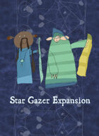 The Forest Dragon Star Gazer Expansion
