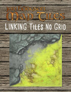 Jon Hodgson Map Tiles - Linking Tiles No Grid