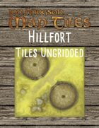Hillfort Tiles Plain