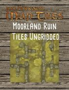 Moorland Ruin Tiles without Grid