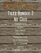 Jon Hodgson Map Tiles Wave 2 No Grid [BUNDLE]