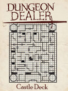 Castle Builder - Dungeon Dealer