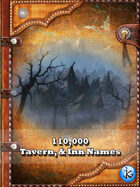 111000 Tavern & Inn Names