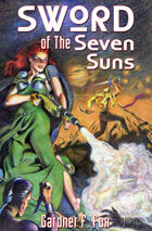 Sword of the Seven Suns