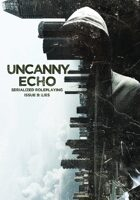 Uncanny Echo Issue 9: Lies