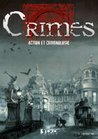 Crimes : Action et Criminologie