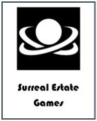 Surreal Estate Games