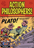 Action Philosophers! #1