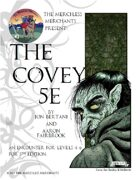 The Covey 5E