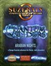 Quantum Sliders: Arabian Nights
