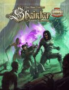 Shaintar: Legends Unleashed