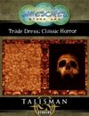 Gamescapes Stock Art, Trade Dress: Classic Horror