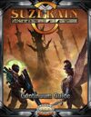 Savage Suzerain Player\'s Guide (Savage Worlds)