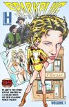 Sparkplug Trade Paperback, Volume 1