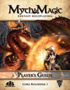 Myth & Magic Player\'s Guide