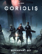 Coriolis The Third Horizon - Quickstart