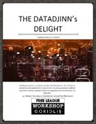 The DataDjinn's Delight