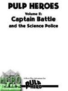 Captain Battle and the Science Police - PDF