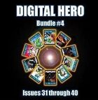 Digital Hero 31-40 [BUNDLE]